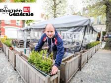 """""""De verplichte sluiting heeft me een huis gekost"""": Philippe Le Loup van restaurant Poules Moules maakt de rekening"""