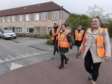 Hommeles in de Helmerhoek: deze Enschedeërs nemen heft in eigen hand