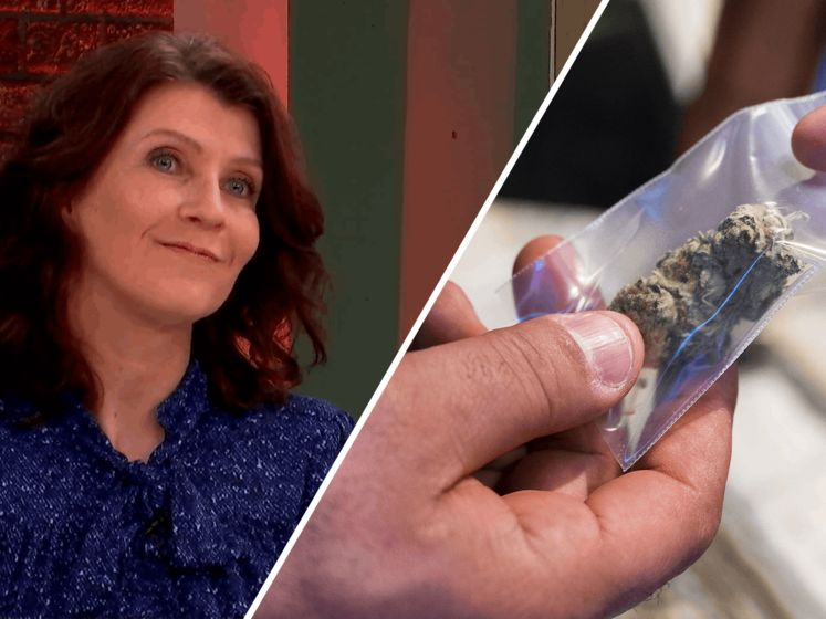 Ouwehand (PvdD) wil softdrugs legaliseren: 'Problemen groter als je het illegaal houdt'