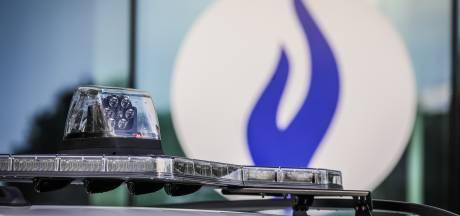Inbrekers slaan tweemaal toe in Uitkerkestraat