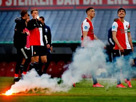 Samenvatting   Feyenoord - RKC Waalwijk