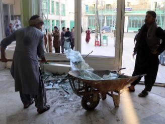 IS eist aanslag in Kandahar op