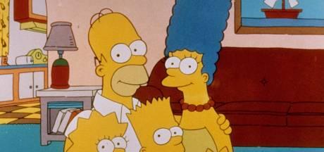The Simpsons voorlopig nog tot 2023 op de buis