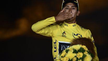 KOERS KORT. Dan toch geen Giro voor Bernal in 2020 - Hollebeekhoeve Cycling Team nieuwe eenmansploeg Jens Adams - Van der Haar loopt kuitblessure op