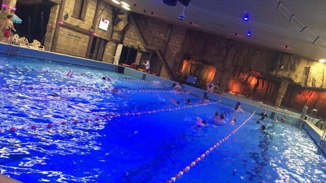 Zwemles, discozwemmen en de glijbaan: herinneringen en steunbetuigingen aan De Boetzelaer