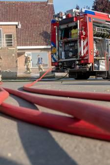 Brandweerposten pakken uit op open dagen