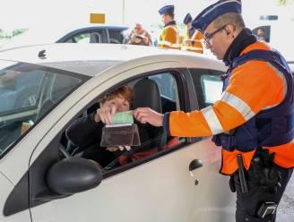 Politie houdt alcoholcontrole: 798 bestuurders gecontroleerd, twee rijbewijzen ingetrokken