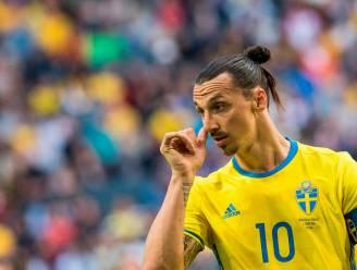 """Zlatan naar het EK? """"Ibrahimovic maakt comeback als Zweeds international"""""""