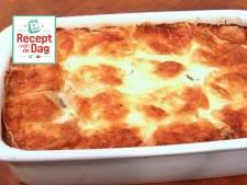 Recept van de dag: Lasagne van gegrilde courgette