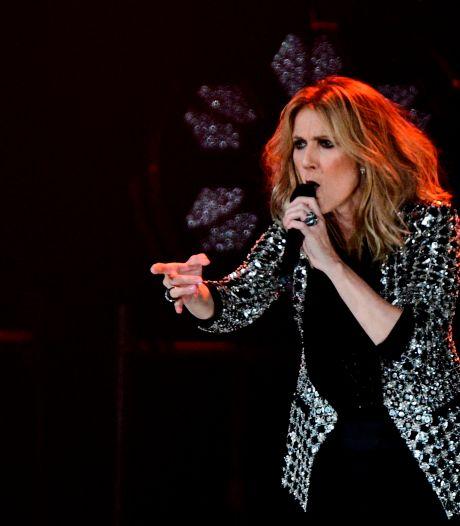 Céline Dion zegt Vegas na zestien jaar vaarwel