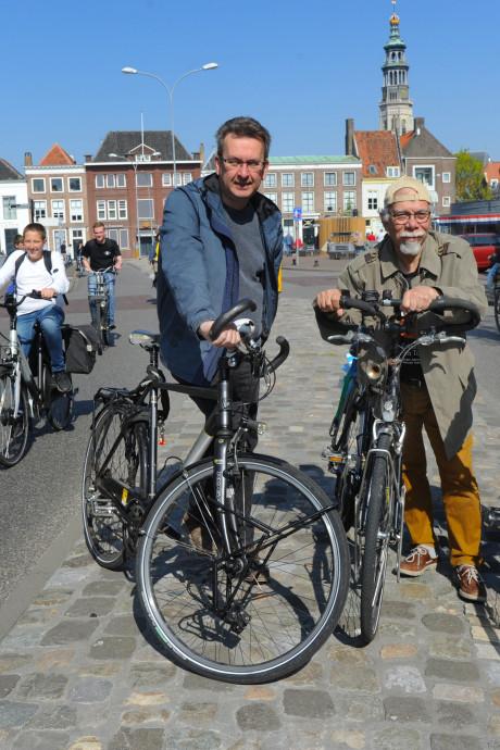 Fietsersbond Middelburg wordt weer de actiegroep van vroeger