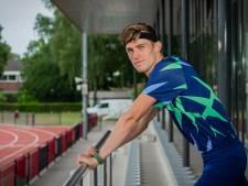 Grote onzekerheid voor olympiër Mike Foppen; atleet test positief, negatief en toch weer positief
