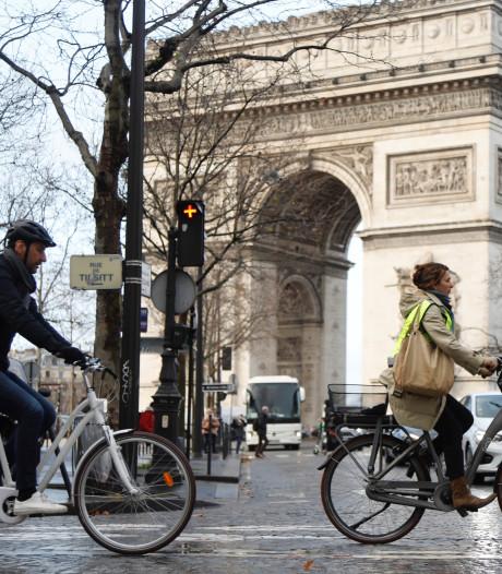 Grootste vakbond Frankrijk: 'Geen stakingen tijdens kerst'