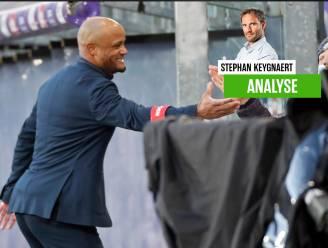 """Onze chef voetbal ziet Anderlecht voor eerst in bijna 3 jaar winnen van Club: """"Een beetje respect voor de trainer Kompany mag"""""""
