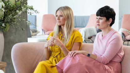 "Rechterhand Gwyneth Paltrow verdedigt 'The Goop Lab': ""Wíj maakten geen drama van die vaginakaarsen"""