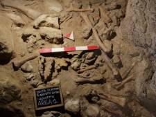 Neuf restes de Néandertaliens trouvés dans une grotte en Italie