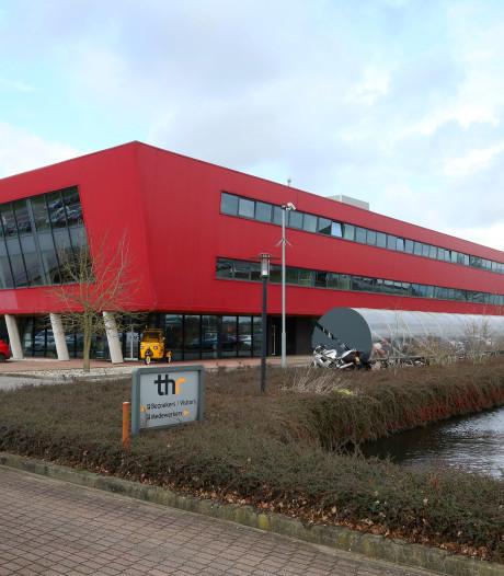 Doek valt definitief voor groothandel THR uit Apeldoorn: 150 man op straat