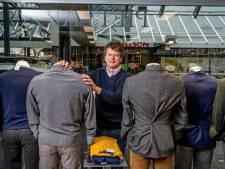 Kledingbranche zit met winterjassen in de maag, maar Piet Lap houdt moed: 'Misschien nog kans in februari'