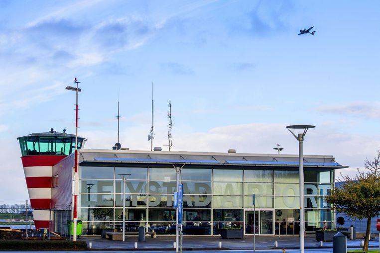 Is er nog hoop voor Lelystad Airport? | De Volkskrant
