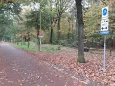 Zestig bomen om voor snelfietspad Tilburg - Breda, maar er komen er 111 voor terug