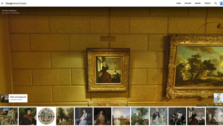 null Beeld The Frick Collection