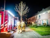 Vuurwerk explodeert op zolder in Eindhoven