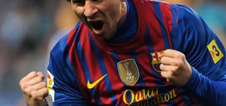 """Gerd Müller: """"Messi est un géant"""""""