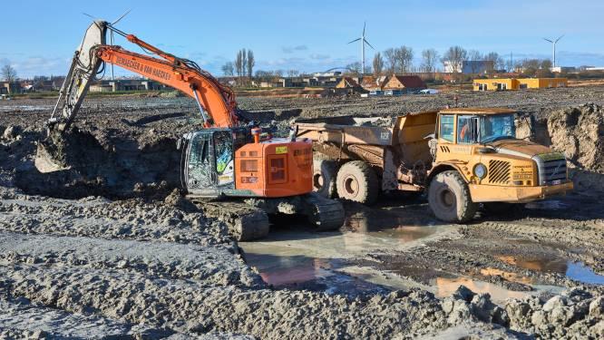 Bouw van Antwerpse Scheldetunnel kan bijna beginnen: werken aan bouwdok gestart in … Zeebrugge