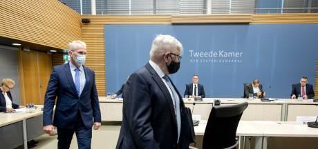 'UWV-fouten al jaren bekend in politiek Den Haag'
