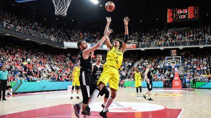 Antwerp Giants organiseren Final Four in Sportpaleis