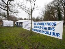 PvdA: 'Ook woonwagens in villawijken Goor'
