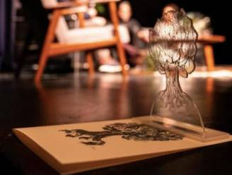 Peter Thiessen, Sergio De Beukelaer en Rosie Guillaume winnen Deurnse Cultuurprijs