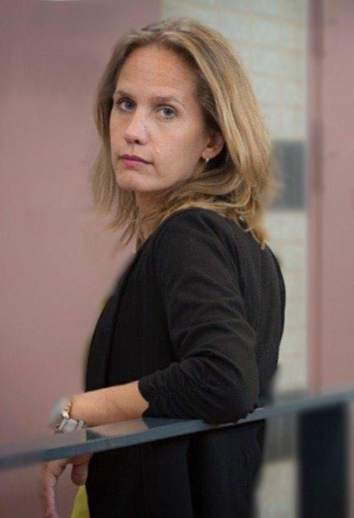 Marleen Hemstede