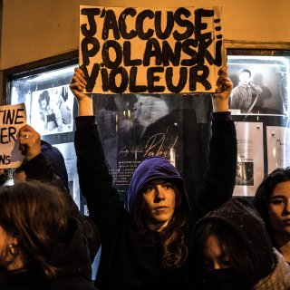 Roman Polanski gaat niet naar César Awards na kritiek