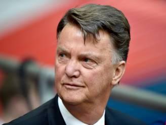 Officieel: Louis van Gaal nieuwe bondscoach van onze noorderburen