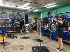 Un atelier vélo réservé aux femmes divise à Uccle