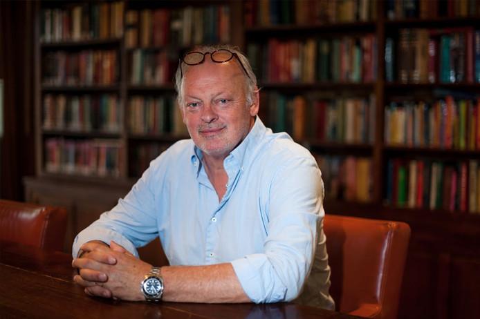 Algemeen directeur Kees Theeuwes heeft zijn ontslag gekregen.