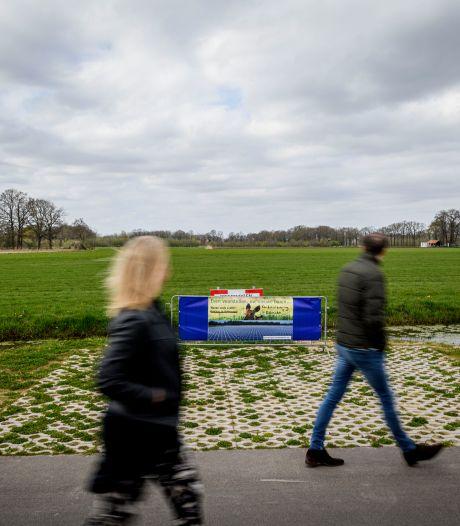 Aan de rand van Hengelo broeit het verzet tegen zonneparken en windturbines