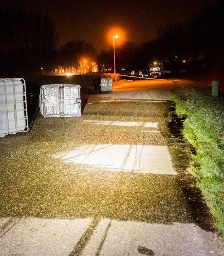 Man vrijgesproken van enorme dumping drugsafval tussen Eindhoven en Son