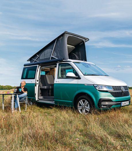 Test Volkswagen California Ocean: handzame en populaire camper