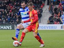 KNVB bevestigt: GA Eagles op 13 oktober tegen Graafschap; bomvol programma Deventer club