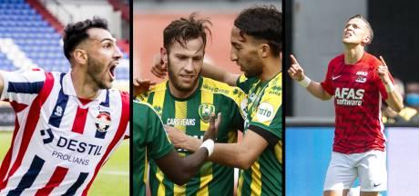 Pavlidis, Goossens of Karlsson: wie maakte het doelpunt van de week?