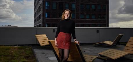 Tessa Snip wist lang niet dat ze de ziekte van Crohn heeft: 'Je bent student, dus het zal wel stress zijn'