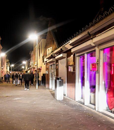 Haagse prostitutiestraten sluiten: nieuwe plek aan rand Binckhorst