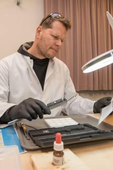 Drugs testen in Zeeland blijkt nuttig: 'Als er rattengif in zit, is dat een reden om het niet meer te nemen'