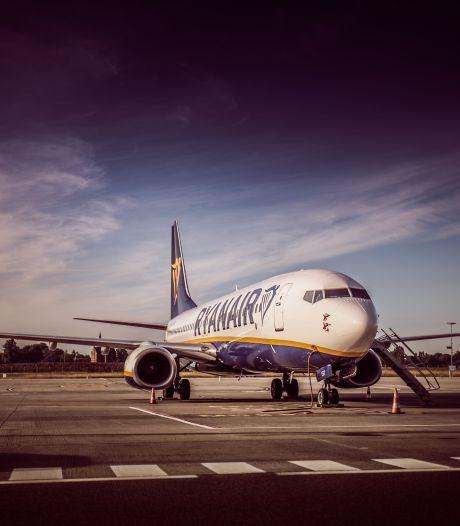 Ryanair appelle de nouveau à baisser les taxes dans les aéroports belges