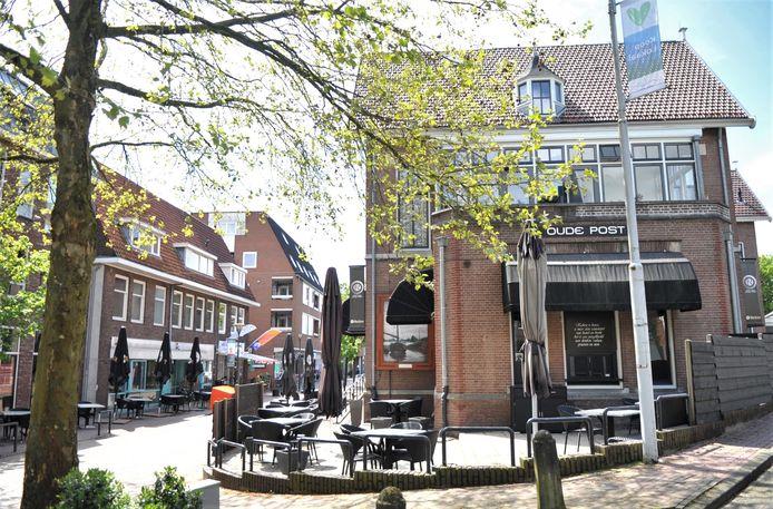 Gastrobar Oude Post Renkum stopt eind mei en draagt de zaak 1 juni over aan nieuwe eigenaar.