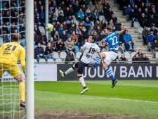 Bekijk hier de samenvatting van De Graafschap - FC Den Bosch