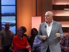 Jack van Gelder moet bij Ziggo Sport plaatsmaken voor Wytse van der Goot
