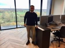 DifferIT, koud verhuisd naar Hengelo, meteen kandidaat-prijswinnaar bij Gazellen Awards